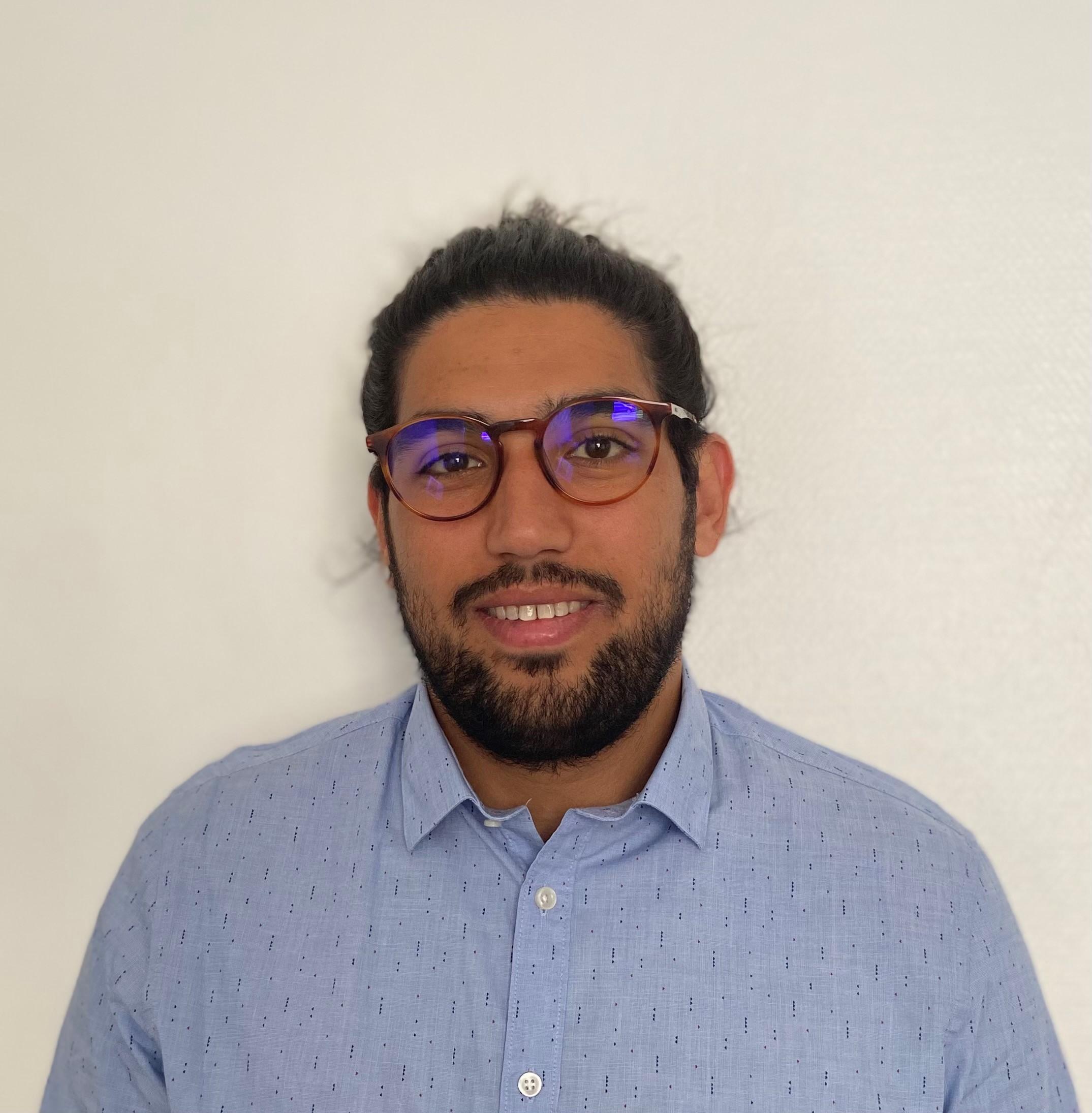 Achraf Rabbani