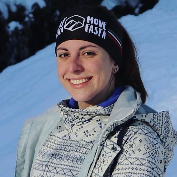 Elisa Benvenuto